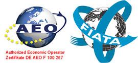 AEO Zulassung Logistik
