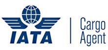 Iata Logo Cargo Logistik Deutschland